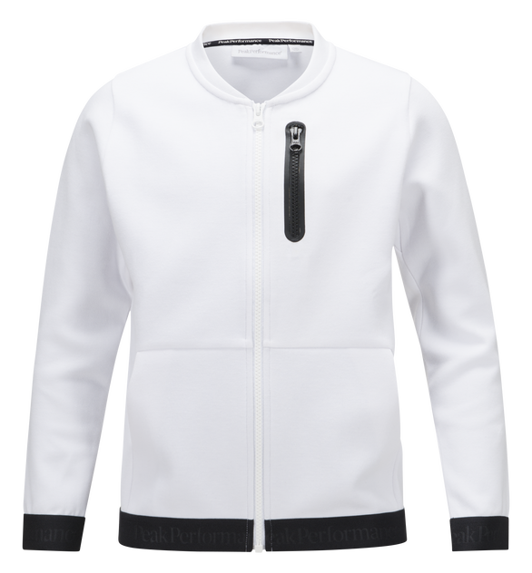 Kids Tech Zipped Jacket