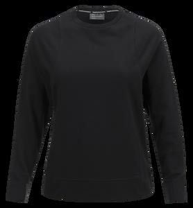 Tech Lite rundringad tröja för damer