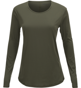 Women's Epic Long-sleeved Running Top