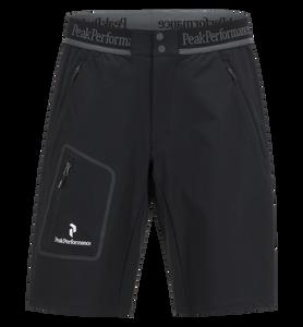 Black Light Lite Softshell shorts för herrar