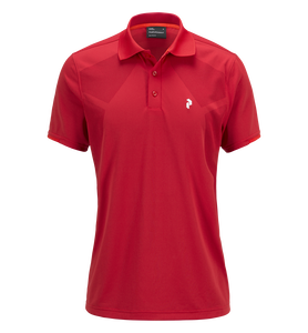 Men's Golf Map Polo