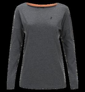 Civil långärmad t-shirt för damer
