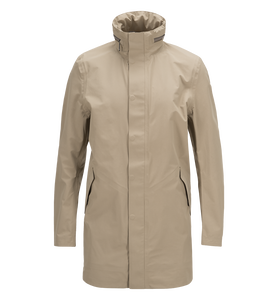 Manteau pour homme Parkes