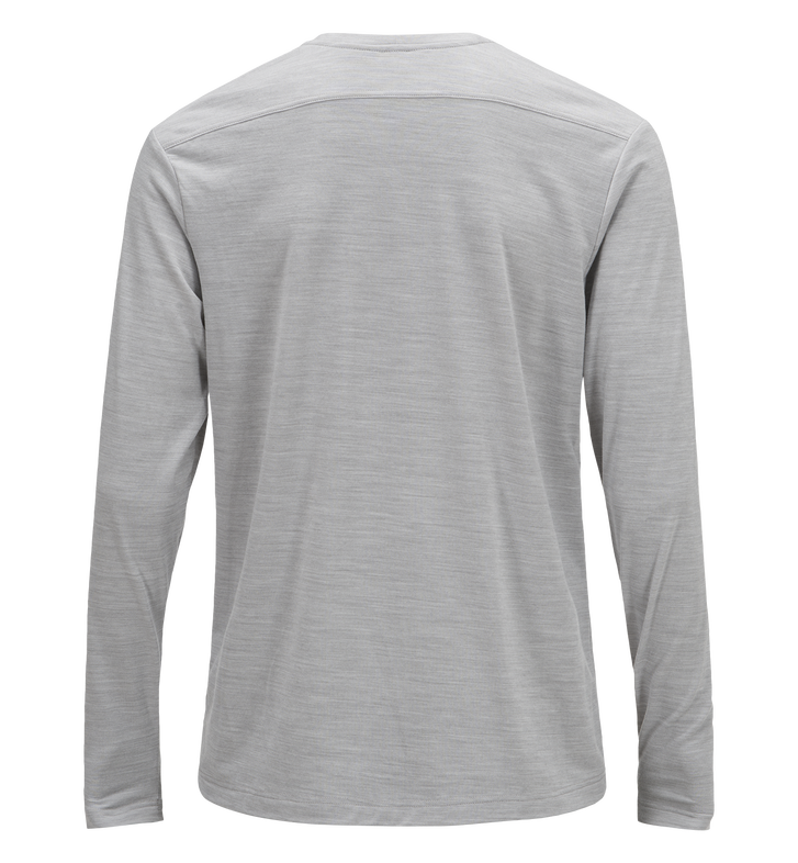 Civil långärmad t-shirt för herrar