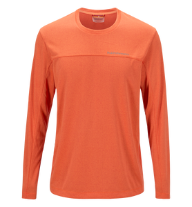 Men's Bailey Longsleeved T-shirt
