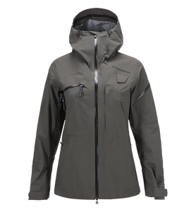 Women's Heli Alpine Jacket