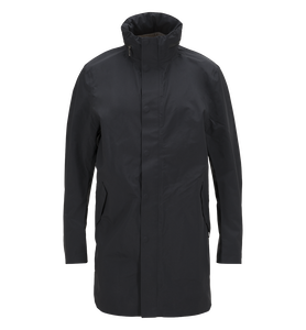 Men's Parkes Coat