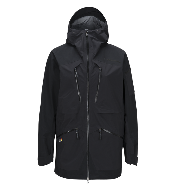 Men's Heli Vertical Jacket