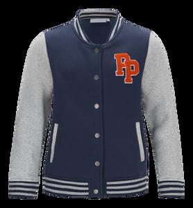 Junior's Baseball Jacket