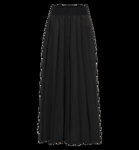 Pleat kjol