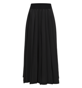 Women's Pleat Skirt
