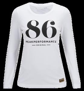 Women's Logo Long-sleeved Jersey
