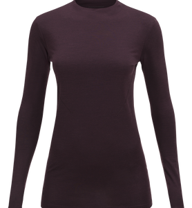 Women's Civil Merino Long-sleeved T-shirt