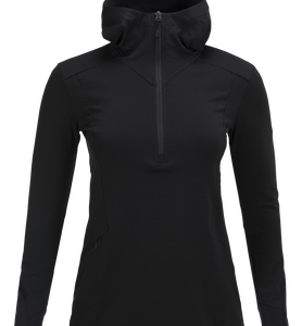 Women's Civil Merino Hooded Jersey