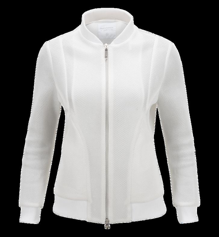Women's Silver Glow Jacket