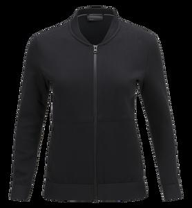 Women's Teck Zipped Jacket