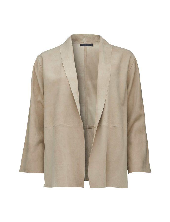 Real blazer