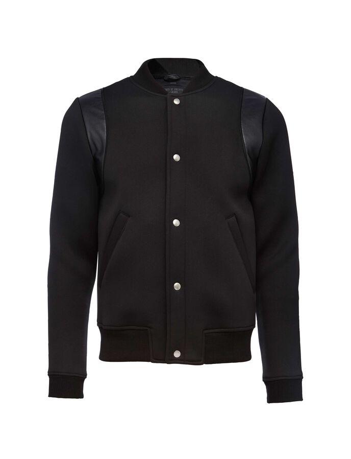 Dark vars jacket