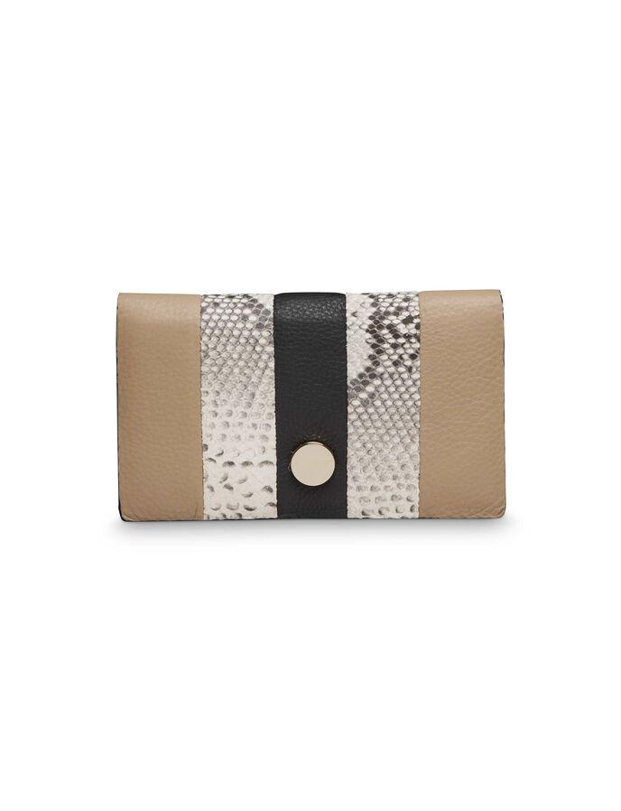 Elisa M wallet