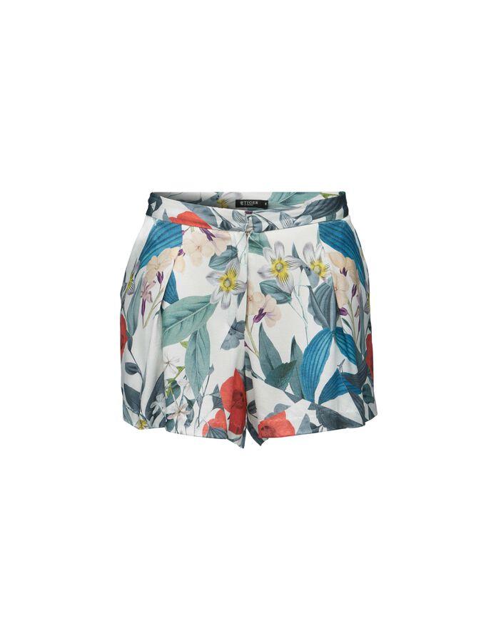 Cinnia Print shorts