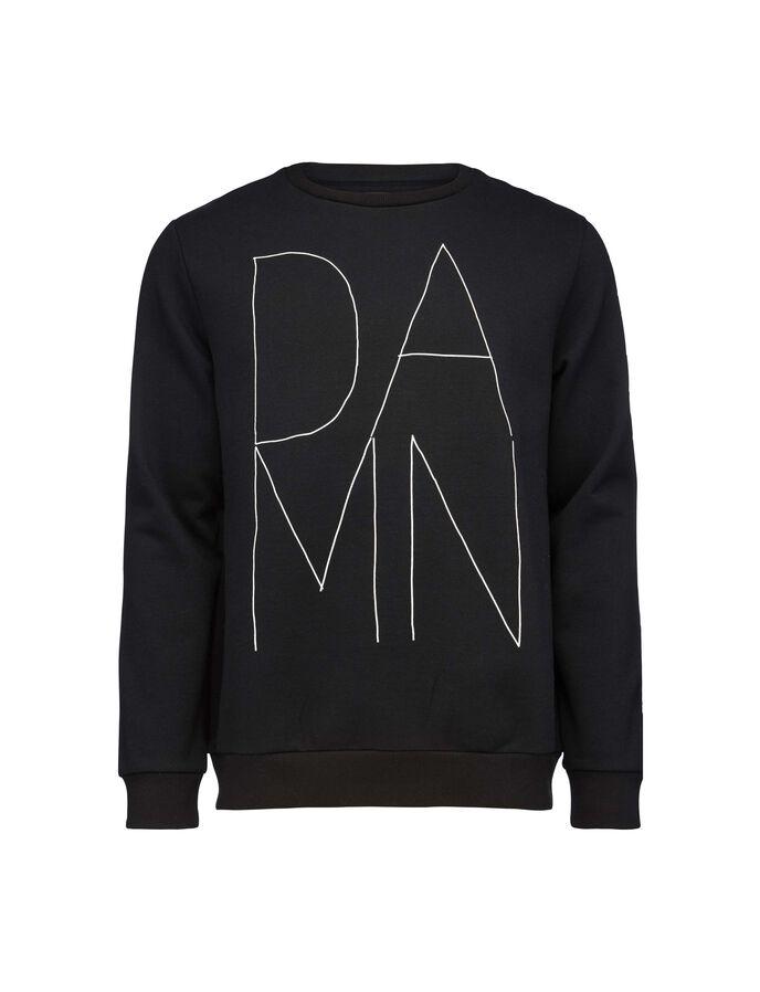 Curse sweatshirt