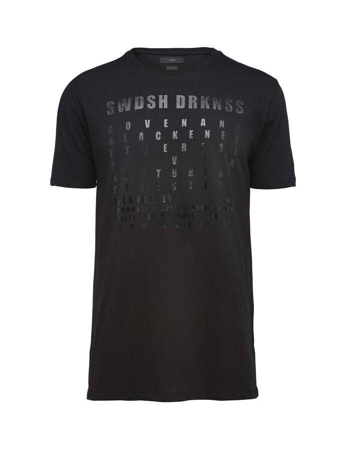 Simple tee t-shirt