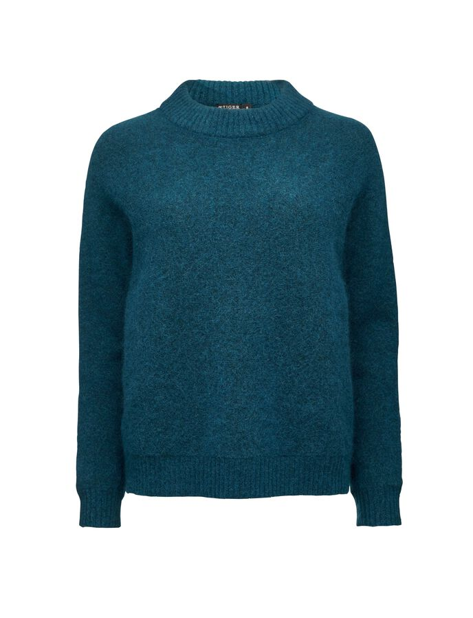 Gwynn pullover