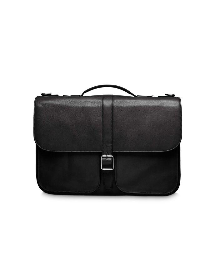 Lucha briefcase