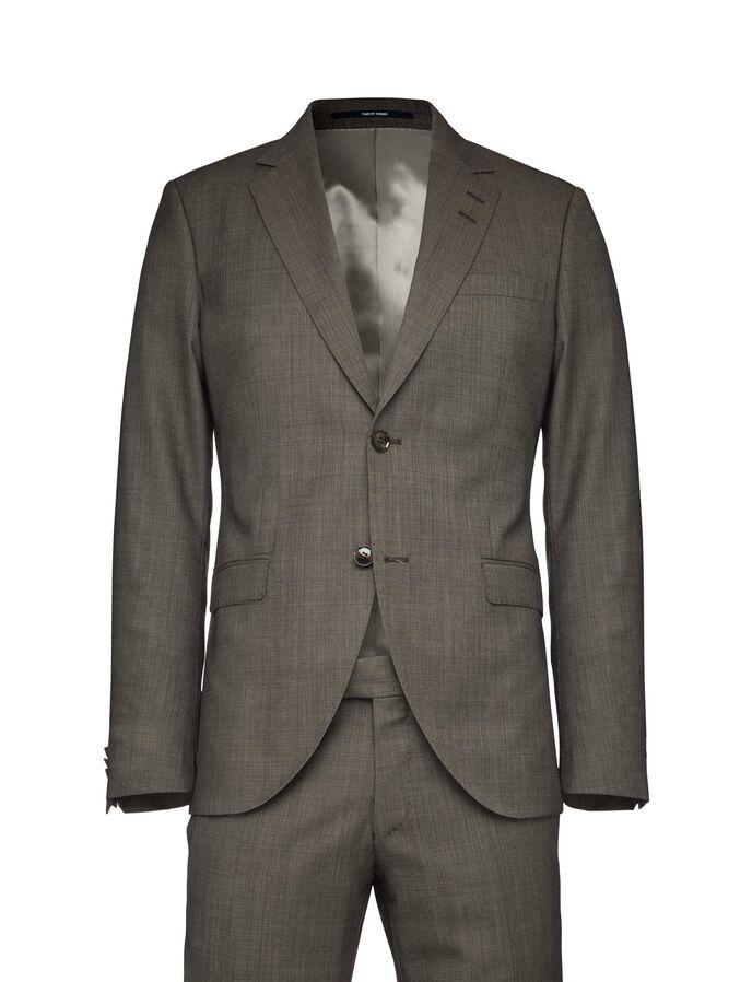 Lamonte suit