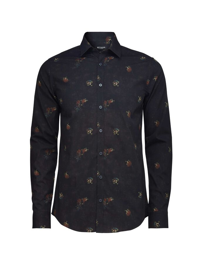 Steel 8 shirt