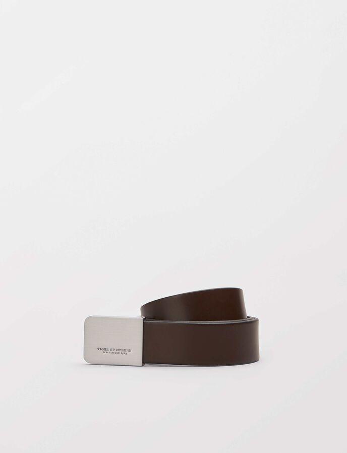 Churberg belt