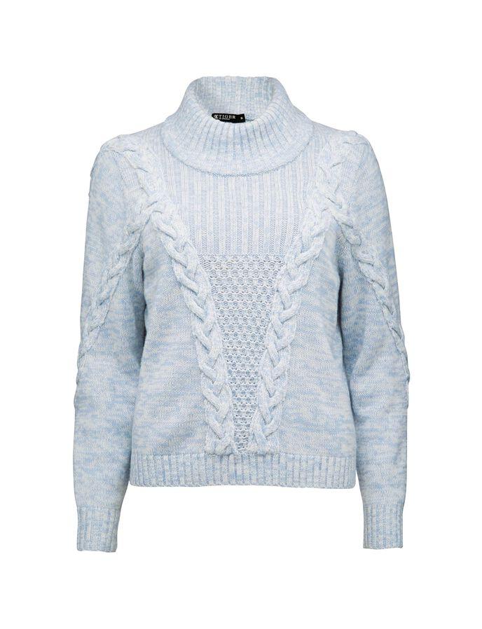 Bo pullover