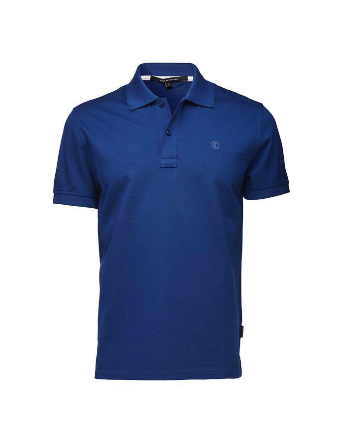 Ecole polo shirt