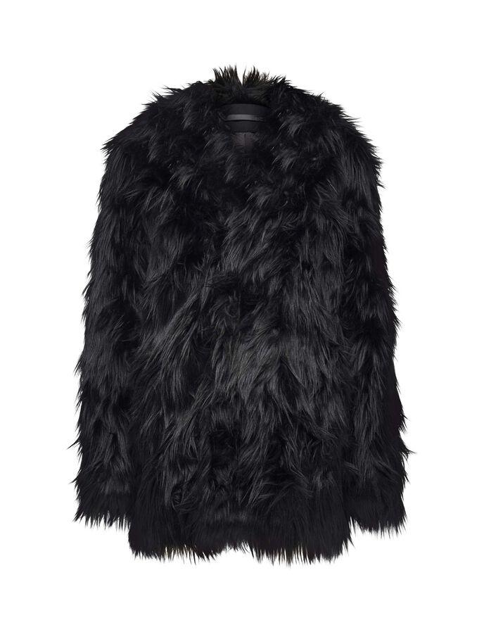 Bastard fur