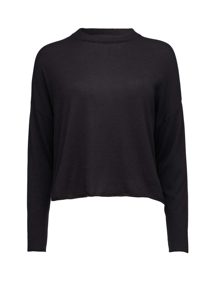 Shrive pullover