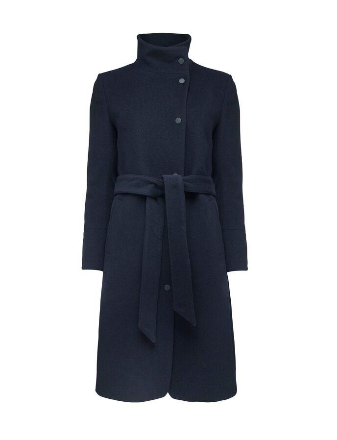 Floy coat