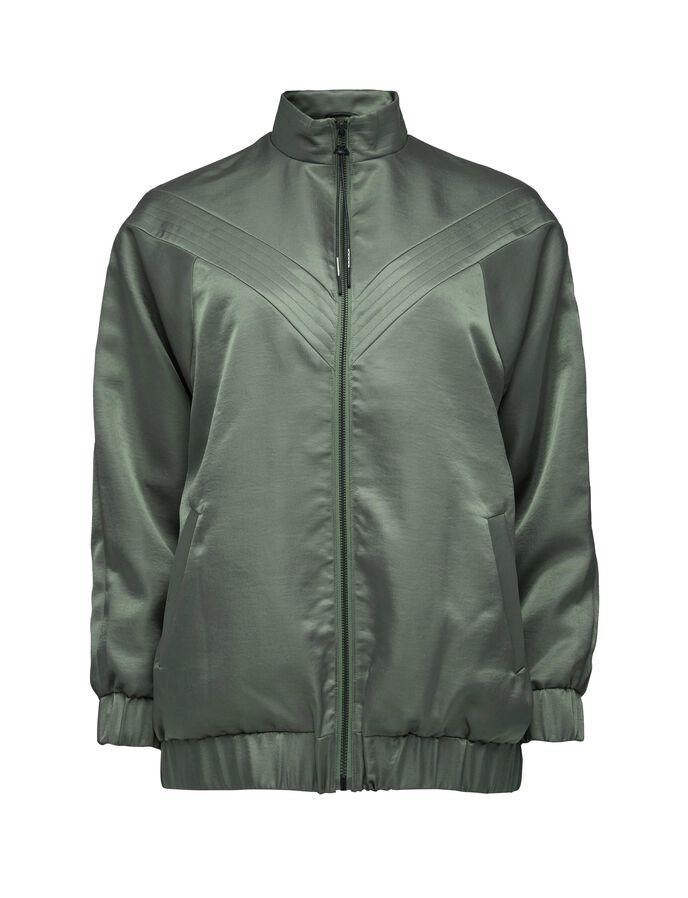 Devas jacket
