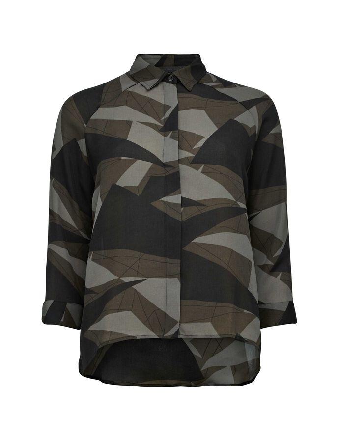 Dual Pr shirt