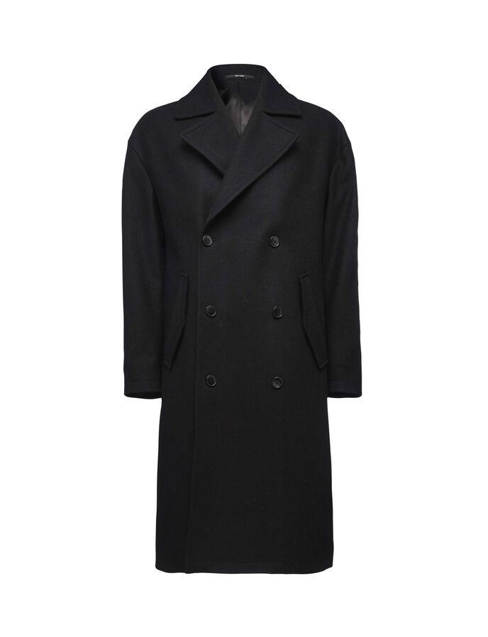 Diger coat
