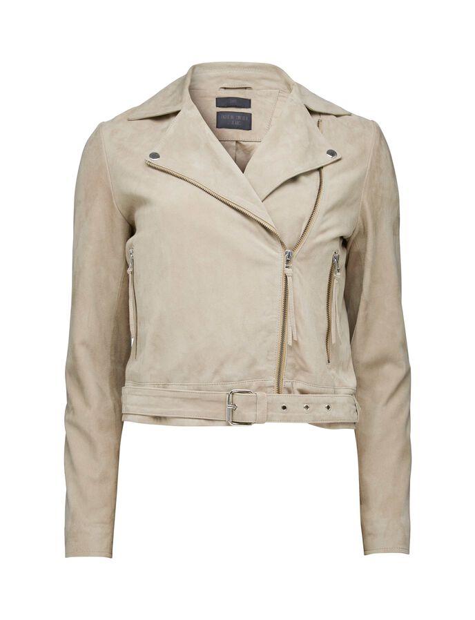 Wise jacket