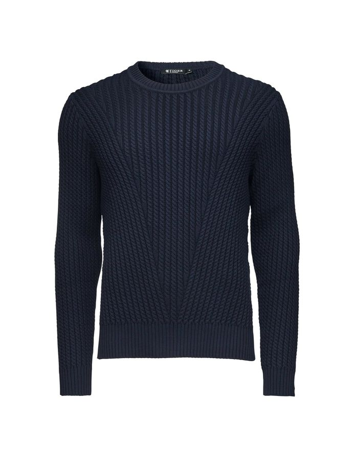Addams pullover