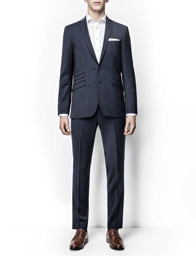 Nedvin wool suit