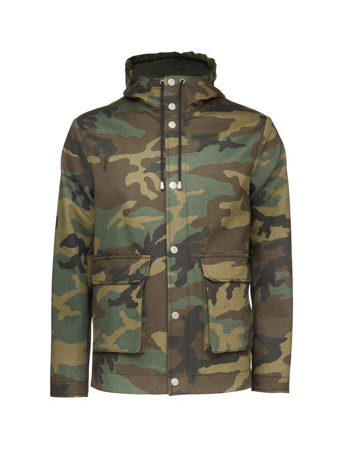 Mirto jacket