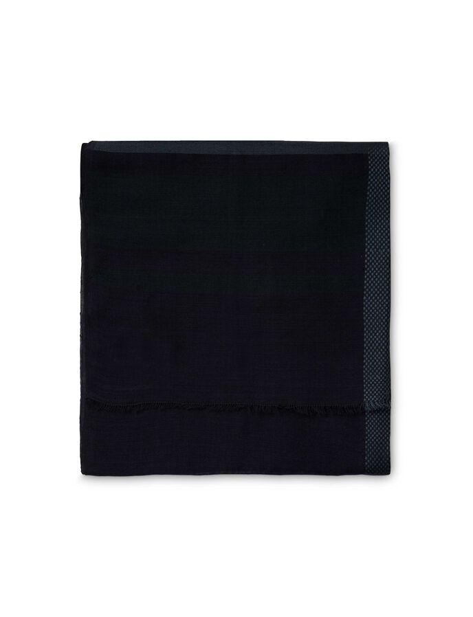 Leyton scarf