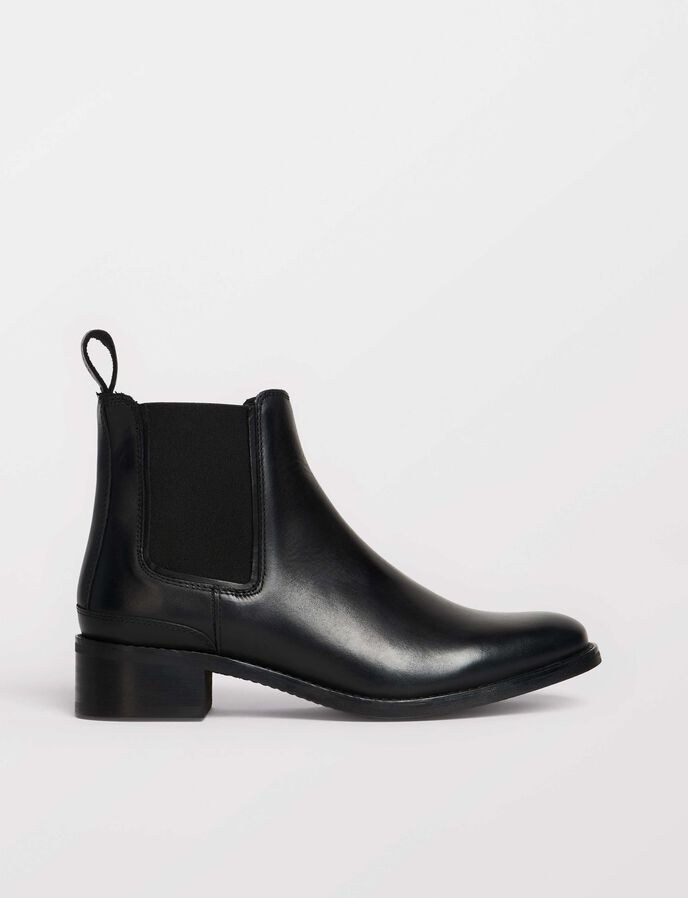 Edmonton boots