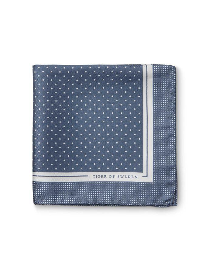 Puntilli handkerchief