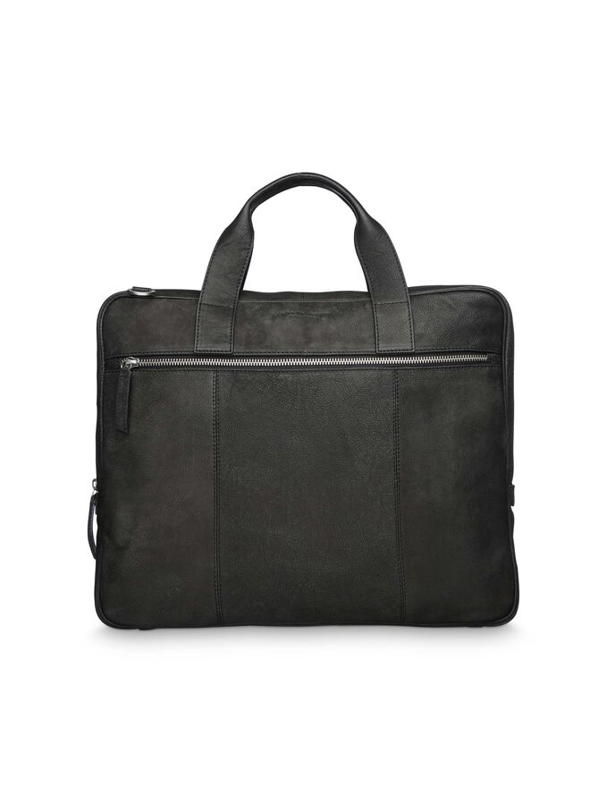 Emil w bag