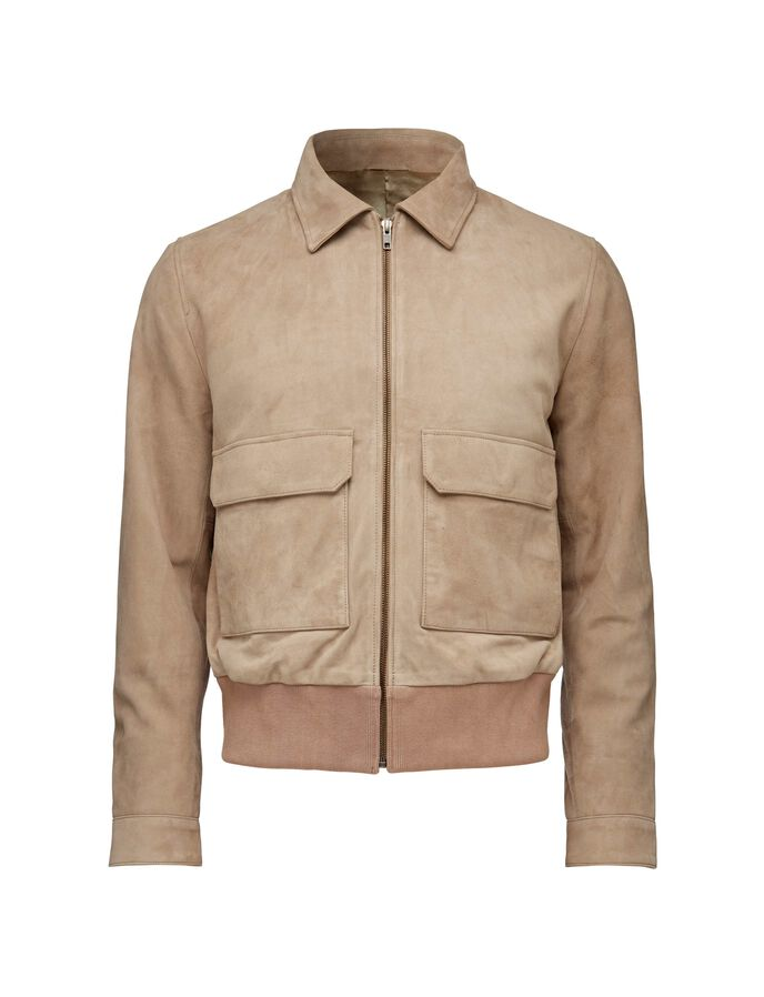 Chaz jacket