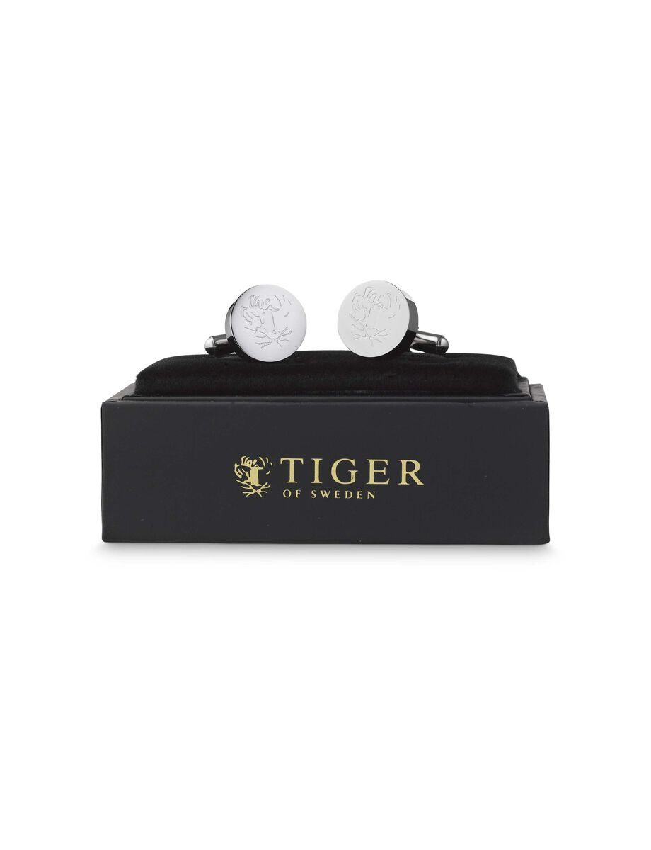 Tiger Other, Rodolfo cufflinks,