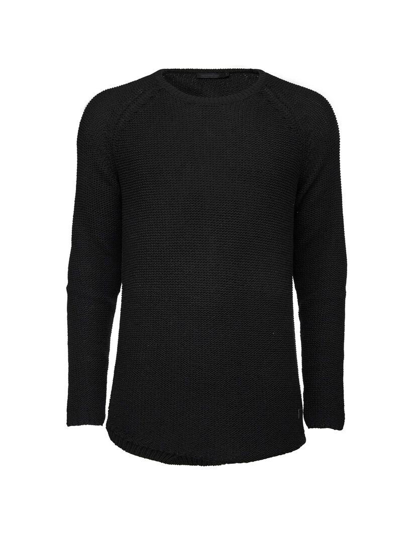 Rag pullover